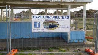 Birchington Shelters and Amenities Group
